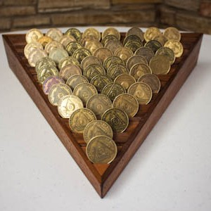 Coins by McHenry Alano Club