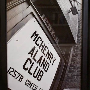 Mchenry Alano on Green St by McHenry Alano Club